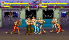 Final Fight Arcade 049