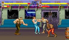 Final Fight Arcade 050
