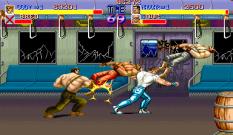 Final Fight Arcade 051