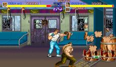 Final Fight Arcade 052