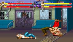 Final Fight Arcade 054