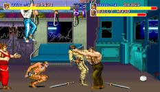 Final Fight Arcade 057
