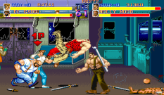 Final Fight Arcade 058