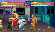 Final Fight Arcade 060