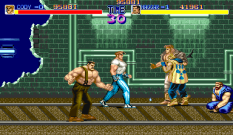 Final Fight Arcade 062