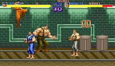 Final Fight Arcade 063