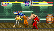 Final Fight Arcade 064