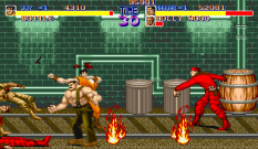 Final Fight Arcade 065