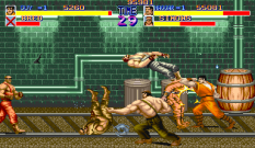 Final Fight Arcade 066