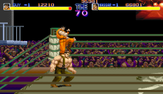 Final Fight Arcade 068