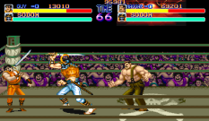 Final Fight Arcade 070