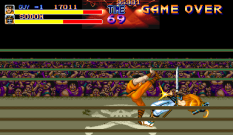 Final Fight Arcade 072