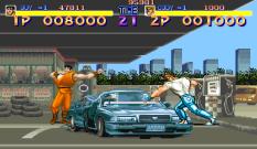 Final Fight Arcade 076