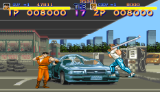 Final Fight Arcade 077