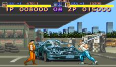 Final Fight Arcade 078