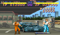 Final Fight Arcade 079