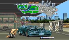 Final Fight Arcade 080