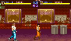 Final Fight Arcade 082