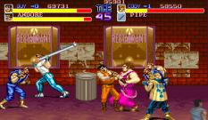 Final Fight Arcade 085