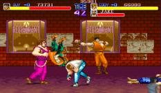 Final Fight Arcade 086