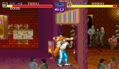 Final Fight Arcade 087