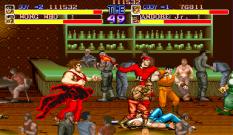Final Fight Arcade 091
