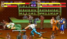 Final Fight Arcade 092