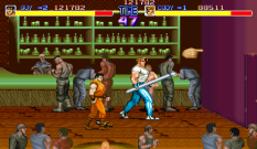 Final Fight Arcade 093