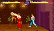 Final Fight Arcade 095
