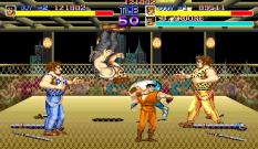 Final Fight Arcade 096