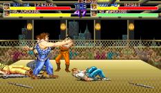 Final Fight Arcade 098