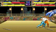 Final Fight Arcade 099