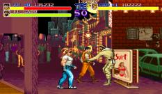 Final Fight Arcade 100