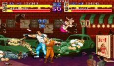 Final Fight Arcade 103