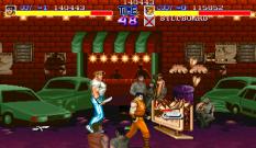 Final Fight Arcade 104