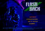 Flashback Megadrive 05