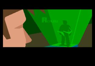 Flashback Megadrive 09