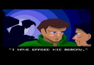 Flashback Megadrive 64