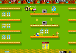Flicky Arcade 07
