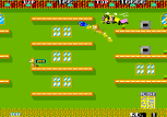 Flicky Arcade 08
