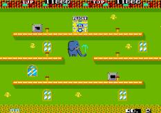 Flicky Arcade 11