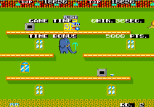Flicky Arcade 16