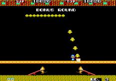 Flicky Arcade 21