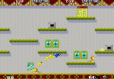 Flicky Arcade 33