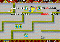 Flicky Arcade 43