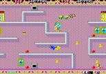 Flicky Arcade 50