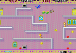 Flicky Arcade 52