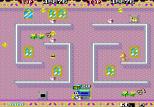 Flicky Arcade 60