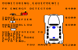 Ghostbusters Amstrad CPC 03