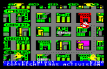 Ghostbusters Amstrad CPC 04